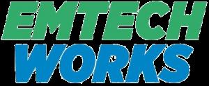 emtechworks logo