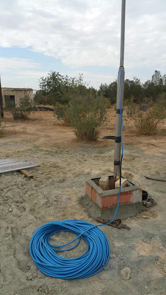 surface-pumps